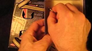 Подарочная Шари-упаковка (для игр, книг, ящиков, пеналов и т.д.)(Удобно хранить в Шари-коробках. Кол-во коробок не ограничено., 2015-02-28T18:06:53.000Z)