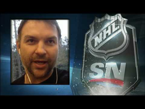 John Scott on new NHL All-Star policy: It's a good rule