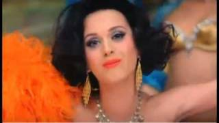 Katy Perry - Waking Up In Vegas (OFFICIAL MUSIC VIDEO) HD