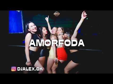 AMORFODA ✘ BAD BUNNY ✘ DJ ALEX [FIESTERO REMIX]