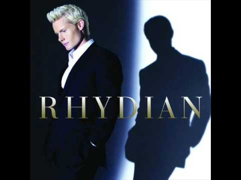 Rhydian Roberts - Somewhere (with Lyrics)