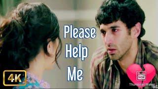 Please help me dialogue | Arijit Singh | Aashiqui 2 | Tum Hi Ho Whatsapp Status | Sad Status