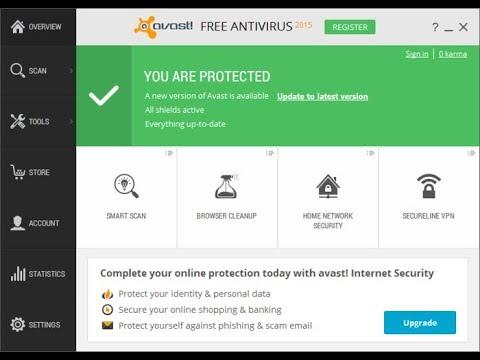 Avast Premier 2027 License key till 2027 [100% Working ...