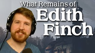 What Remains of Edith Finch [Part 1] - THE MONSTER UNDER THE BED