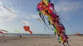 Team Fryske Draeken - Vliegerdag tijdens Ku(n)stroute Zijpe aan Zee