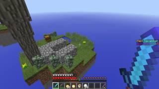 FLECHAZO ÉPICO! - Sky Wars Minecraft
