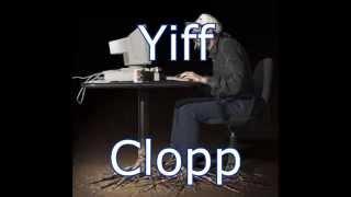 ¿Ver yiff y clopp es zoofilico?
