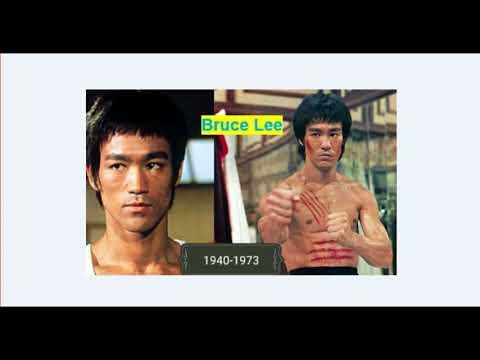 12 Chinese movie filme stars were died|មកមើលតារាភាពយន្តចិនដ៏ល្បីដែលបានស្លាប់បាត់បង់ជីវិត