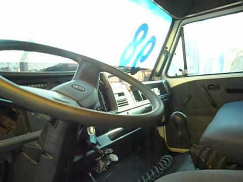 Loja WW Caminhões Vende VW 16-200 1998