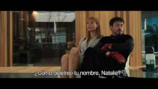clip: i need an assistant Iron Man 2