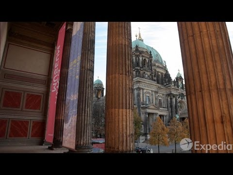Berlin - City Video Guide