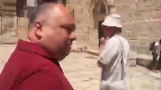 Путешествие в Иерусалим (Израиль) с Александром Хакимовым, 2016.08.17, часть 3(, 2016-08-18T19:31:46.000Z)