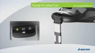 Maxi Cosi Easyfix| Mundobebes.net