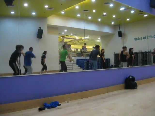 B2K   Take It To The Floor   Hip Hop Choreography   Sporter TV   All About  Sport