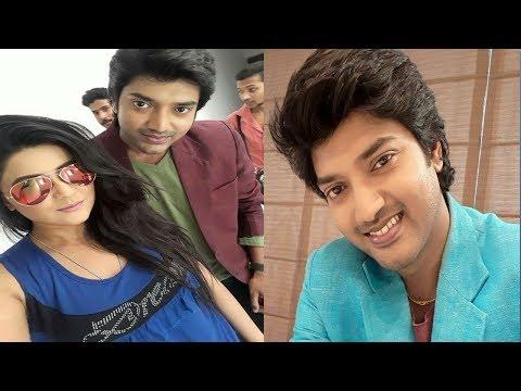 Jarowar Jhumko Serial Actor Shubhankar Saha Unseen Photos|Zeebangla Actor Shubhankar