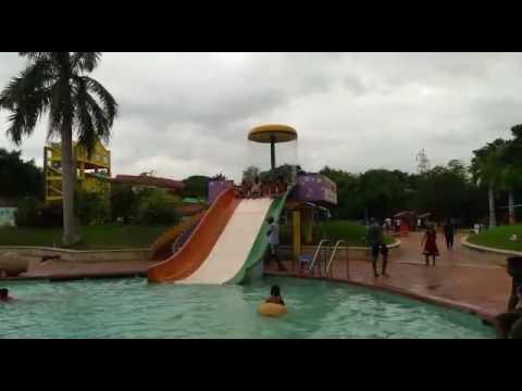Crezy world resorts Guntur 15.08.2016 manoj