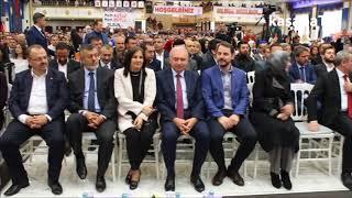 AK Parti Silivri Kongresinde Mutlu Bozoğlu seçildi