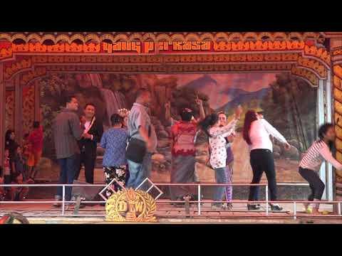 Cinta Sengketa - Nox Ella - Lagu Sandiwara Dwi Warna Desa Anjatan Utara Indramayu , 26 November 2017