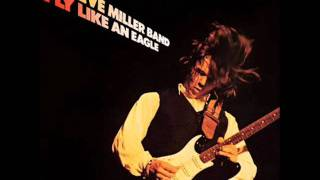 Space Intro / Fly Like An Eagle Steve Miller Band
