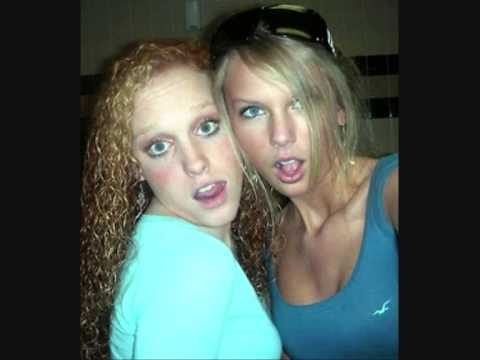 Taylor Swift - Wrecking Ball (cover) + rare pictures