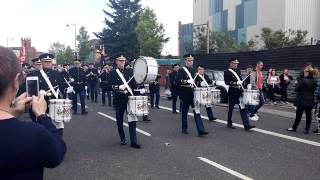 Shankill Road Defenders @ 36th Ulster Division