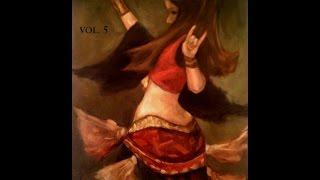 Pashto Mast Saaz Vol# 5 Kotli Kalan  (Belly Dancing Saaz)