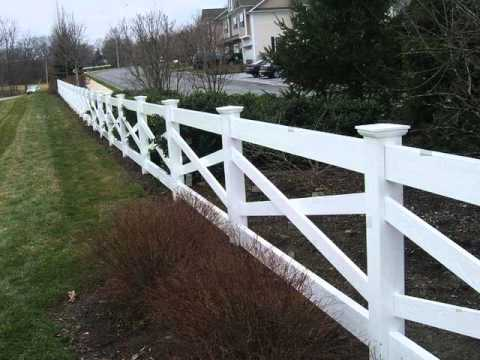 wood fence vs vinyl fence cost