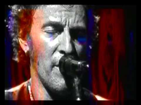 Bruce Springsteen Downbound Train