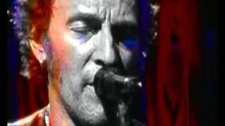 Bruce Springsteen Downbound Train [Live]