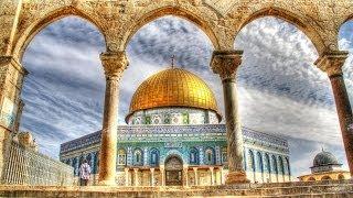 #614. Иерусалим (Израиль) (супер видео)(Самые красивые и большие города мира. Лучшие достопримечательности крупнейших мегаполисов. Великолепные..., 2014-07-02T22:20:04.000Z)