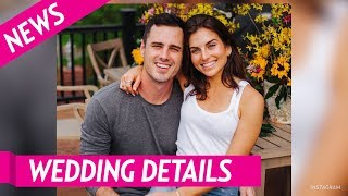 Ben Higgins and Jessica Clarke's Wedding Details!