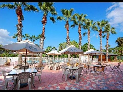 Econo Lodge Port Canaveral Area - Cocoa Hotels, Florida