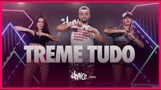 Download Mp3 Treme Tudo - Lexa | Fitdance Tv  Coreografia Oficial  Dance Video Gudang lagu