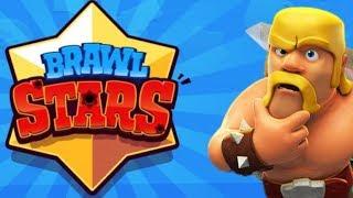 BRAWL STARS #1