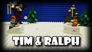 Tim and Ralph: Snow Day (Episode 3)