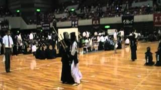 つかさ vs 克明館(竹田さん)