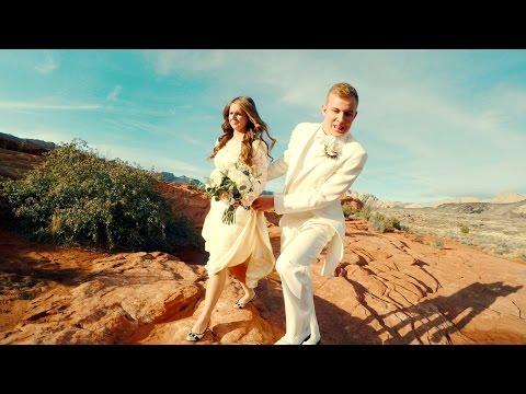 GoPro4 Wedding in 4k!