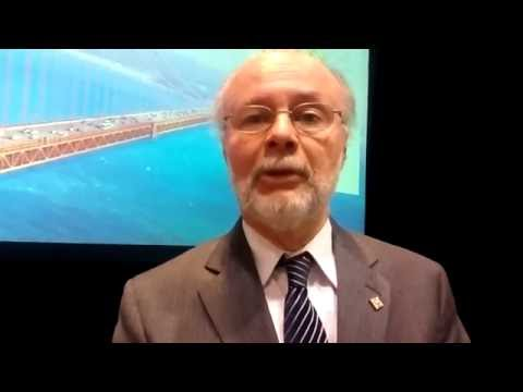 Tarcisio Celestino, presidente ITA-AITES 2016-2019. Entrevista