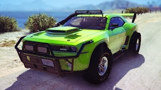 GTA 5 ONLINE - 5 CARS WE NEED IN GTA 5 ONLINE! (GTA 5 DLC Car Concepts)