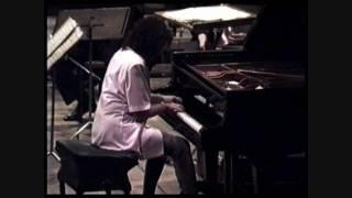 RACHMANINOFF Piano Concerto n° 2 - 3rd mvt / CECILIA PILLADO - LUIS GORELIK - OFM