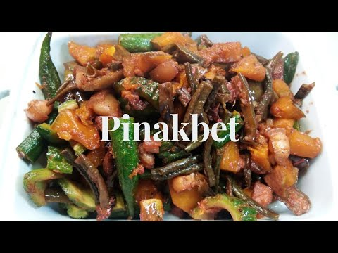 how-to-make-pinakbet-recipe-pinoy-style-|-masustansya-!!-(-must-try-it!!-)-|-welmers-kitchen-ep-27