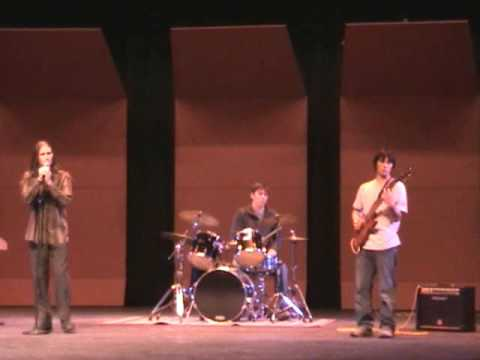 """Snow (Hey Oh)"" (cover) Pops Concert 2009"