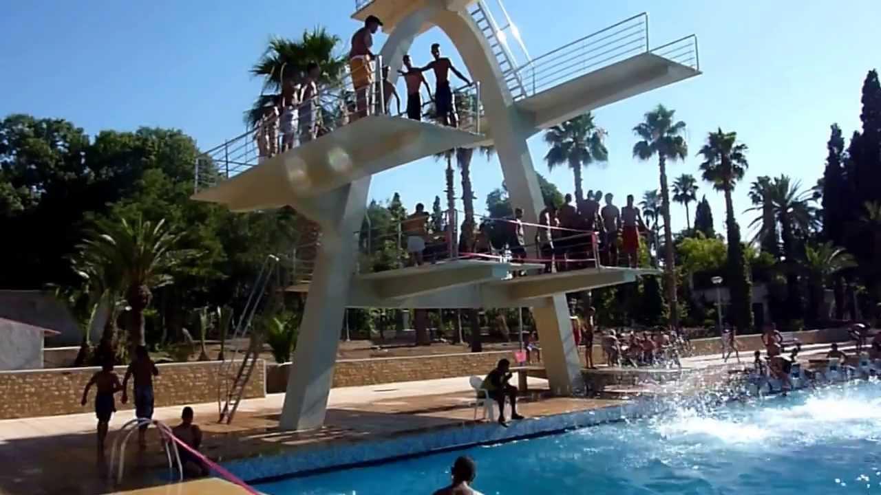parc aquatique oujda