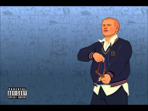 Bully - Walk Theme (Hip Hop Remix) by MD