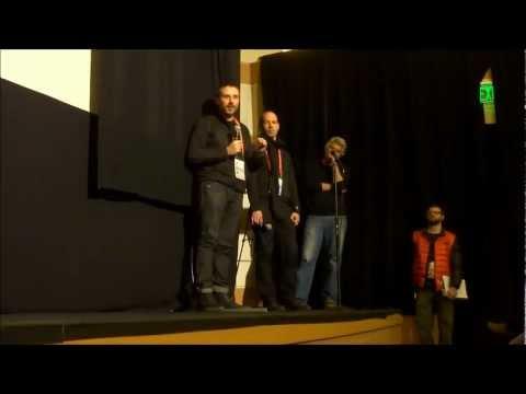 Dirty Wars Q & A @ 2013 Sundance Film Festival