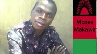 Moses Makawa - Khuzumule Track 3