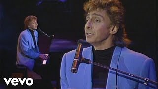 Watch Barry Manilow Please Dont Be Scared video