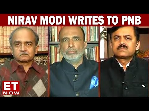 Nirav Modi To PNB: 'You Killed My Brand And Reputation' | India Development Debate