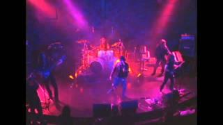 DELTA - MAN BEHIND THE MASQUERADE (LIVE 2007)