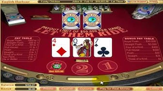 Download English Harbour Casino For Free